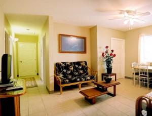 Livingroom unit 3