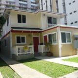 Aloha Drive Housing